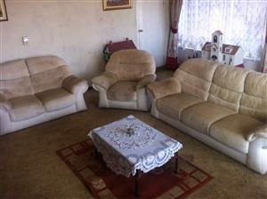 Couches, Sofa Bed, TV Unit, Bed, Dining Table