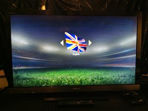 Sony 40 inch led tv Full hd 1920x1080p Crystal clear picture