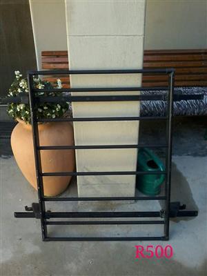 Black roofrack for sale