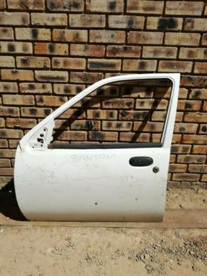 Ford Bantam Left Door  Contact for Price
