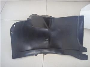VW GOLF 6 GTI 2009/12 BRAND NEW FRONT FENDER LINERS EXTENSION FOR SALE PRICE:R195 EACH