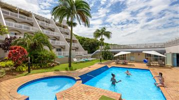 TIME SHARE TO RENT - UMHLANGA CABANAS
