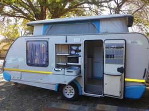 2013 Sprite Swing Caravan for sale