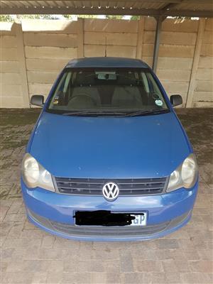 2010 VW Polo 1.4 Trendline