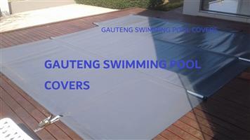 PVC Pool Covers & Jacuzzis