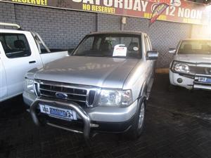 2009 Ford Ranger 2.2