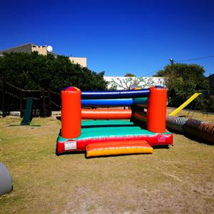 MR. JUMPING CASTLE FOR HIRE