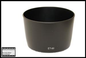 ET-60 Lens Hood for Canon