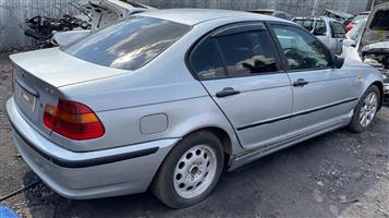 Bmw e46 318i 2000 Stripping for spares