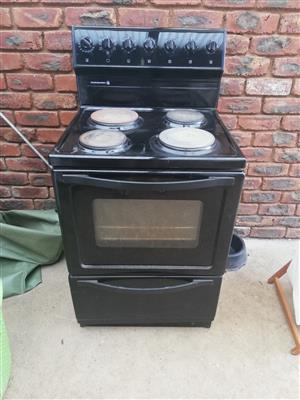 Stove to buy