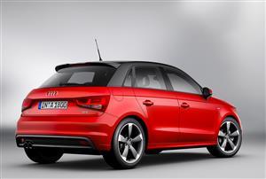 Audi A1**body panels*