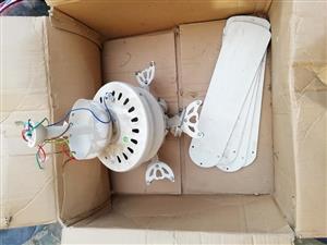 Ceiling fan for sale