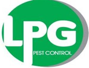 LPG Pest Control service the commercial, industrial and domestic sectors