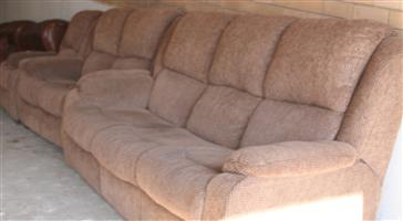 Lounge Suite S030058B #Rosettenvillepawnshop