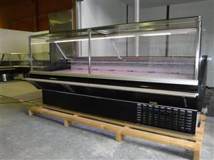 4m Meat Display Fridges For Sales R23500