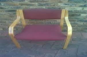 OFFICE CHAIRS FOR SALE 25 Upholstered chairs for R7500 o.n.c.o.