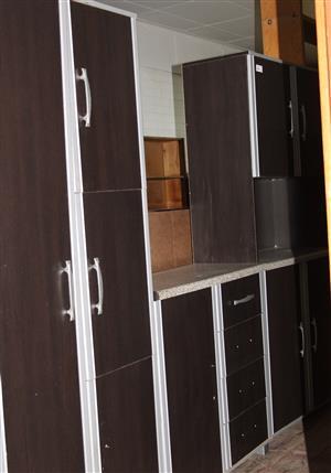 3 piece kitchen unit S031557F #Rosettenvillepawnshop