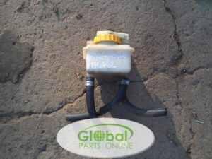Fiat Palio Brake Fluid Bottle