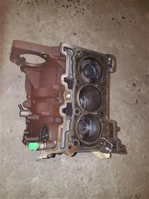 Ford Figo sub assembly for sale.