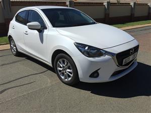 2016 Mazda 2 Mazda hatch 1.5 Dynamic