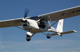 Foxbat A22-LS (600kg mauw)