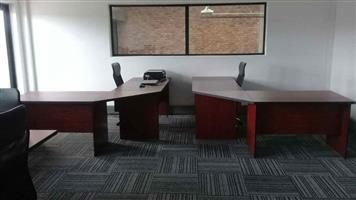 Office Furniture - Various - Excellent Condition