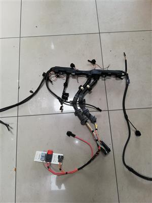 BMW N52 ENGINE HARNESS