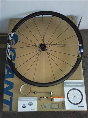 Giant SLR1 Bicycle Disc