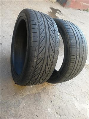225 40 18 tyres