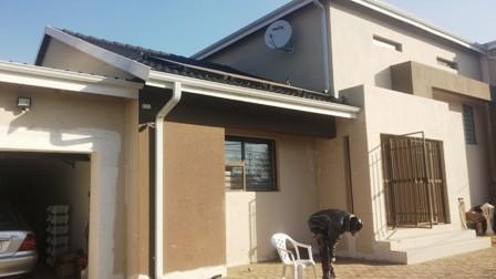 5 BEDROOM HOUSE FOR SALE - ROBERTSHAM