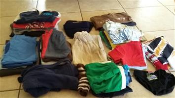 KIDS CLOTHING WHOLESALE!