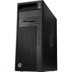 HP Z440 MT Xeon 32GB DDR4 RAM 2TB SATA HDD Server PC at the lowest Price