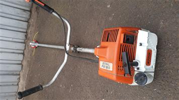 Cash Paid For Faulty Or Broken Stihl Fs280 Brushcutters.