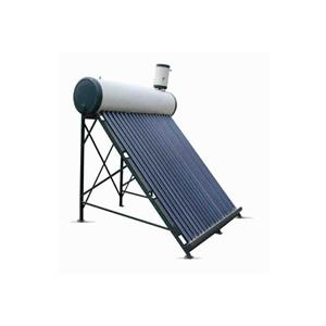 250L LOW PRESSURE SOLAR GEYSER - 5 YEAR WARRANTY