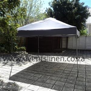 Stretch gazebo covers