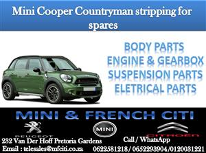 Electrical parts On Big Special for Mini Cooper Countryman