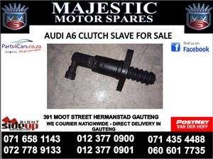 Audi A 6 clutch slave cylinder for sale new