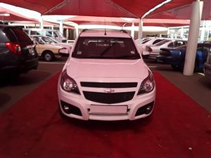 2013 Chevrolet Utility 1.3D