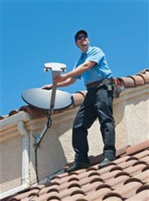 INSTALLATIONS FOR DSTV, SIGNAL CORRECTION, UPGRADES, SUPPLY AND FIX, RELOCATION AND REINSTALLATION, TV MOUNTING