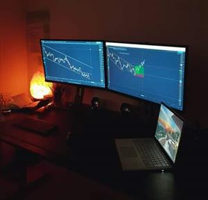 Forex Trader For Your Business  (Available for Hire)