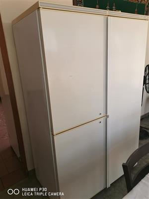 400l double door fridge/Freezer
