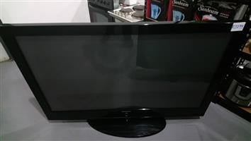 Panasonic 46inch Plasma tv R2299