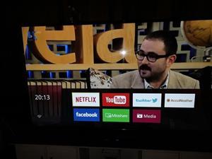 Smart tv 60 inch