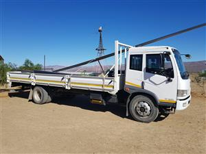 Transport services offered 8 Ton truck
