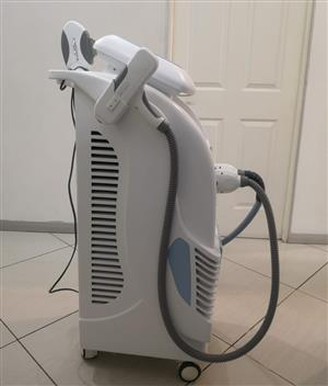 Tattoo Removal & IPL machine for sale  Lenasia