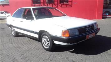 1988 Audi 500