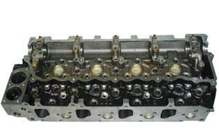 Isuzu Replacement Parts