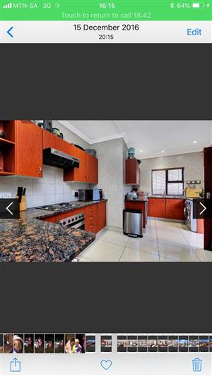 2nd hand kitchen unit for sale