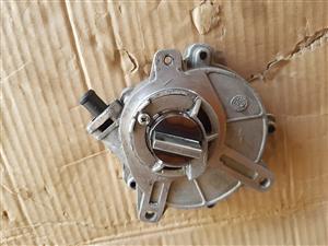 Tata Xenon Vacuum Pump