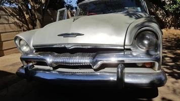 1955 Plymouth Belvedere in Beautiful Collectors condition - Running and well loved